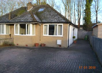 Thumbnail 2 bed bungalow to rent in Noverton Avenue, Prestbury, Cheltenham