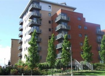Thumbnail 2 bed flat to rent in 5 City Walk, Leeds, West Yorkshire