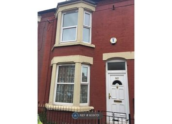 Thumbnail 3 bed terraced house to rent in Paterson Street, Birkenhead