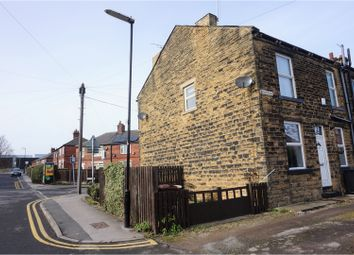 Thumbnail 2 bed end terrace house for sale in Rogers Place, Pudsey