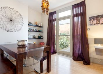 Ivy Road, London NW2. 2 bed flat for sale