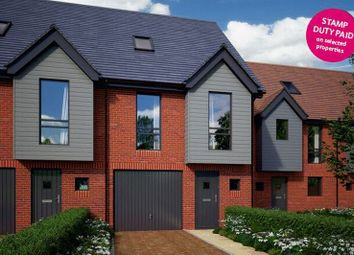 Thumbnail 4 bed semi-detached house for sale in 4, Francis Close, Thatcham