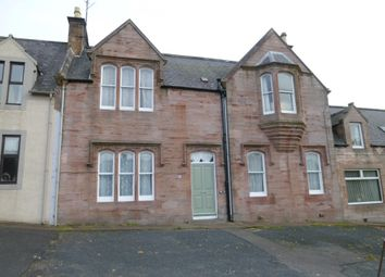 Thumbnail 3 bed terraced house for sale in Drumlanrig Street, Thornhill