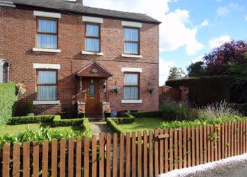 Thumbnail 3 bed cottage for sale in Bee Lane, Preston