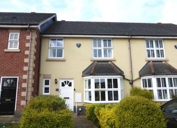 Thumbnail 2 bed property to rent in Britannia Walk, Market Harborough
