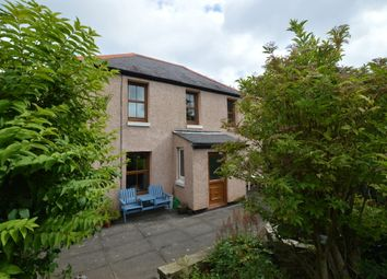 Thumbnail 3 bed detached house for sale in Gunsgreen Park, Eyemouth, Berwickshire