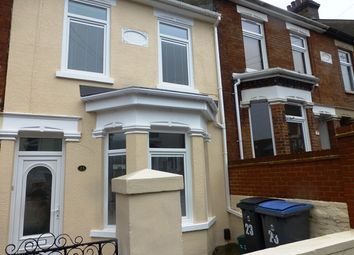 Thumbnail Terraced house to rent in Monins Road, Dover