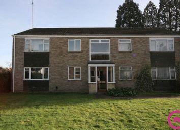 Thumbnail 2 bed flat for sale in Lansdown Castle Drive, Cheltenham