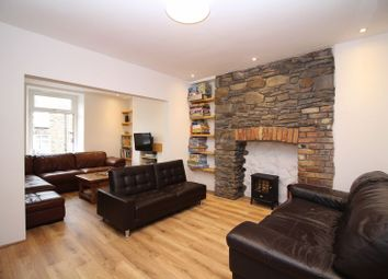 Thumbnail 4 bed terraced house for sale in Mary Street, Cilfynydd, Pontypridd