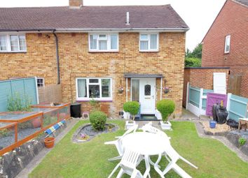 Thumbnail 3 bedroom semi-detached house for sale in Hillsley Road, Cosham, Portsmouth