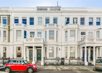 Thumbnail 4 bed terraced house for sale in Comeragh Road, London