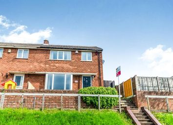 Thumbnail 3 bed property to rent in Central Drive, Gornal Wood, Dudley