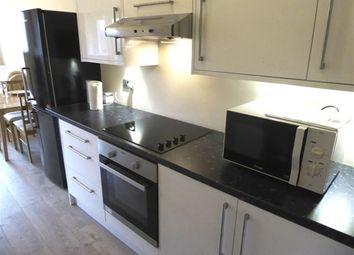 Thumbnail 2 bed flat to rent in 87B Duke Street, Askam-In-Furness, Nr Barrow