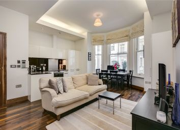 Thumbnail 1 bed flat for sale in Templeton Place, London