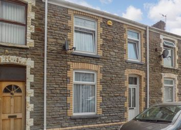 Thumbnail 3 bed property to rent in Arthur Street, Port Talbot