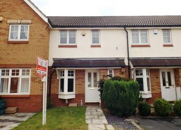 Thumbnail 2 bedroom terraced house for sale in Pennington Court, Cheltenham, Gloucestershire