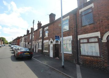 Thumbnail 2 bed terraced house for sale in Fenpark Road, Stoke-On-Trent
