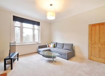 Thumbnail 1 bedroom flat to rent in Honeybourne Road, West Hampstead