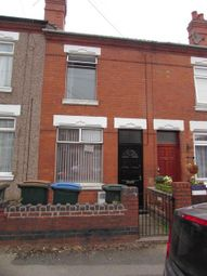 3 bed terraced house to rent in Gresham Street, Coventry CV2