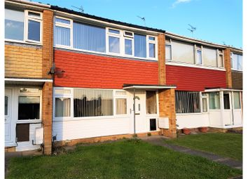 Thumbnail 3 bed terraced house for sale in Golden Close, Gloucester