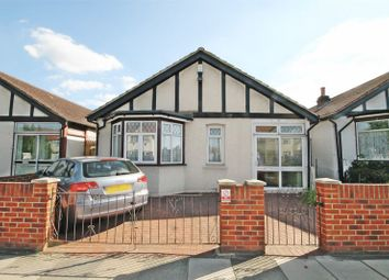 Thumbnail 3 bed bungalow for sale in Ruislip Road, Greenford