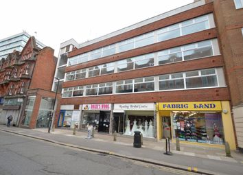 2 bed flat to rent in Zenith House, Cheapside, Reading RG1