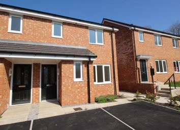 Thumbnail 3 bed terraced house for sale in Miners View, Upholland, Skelmersdale