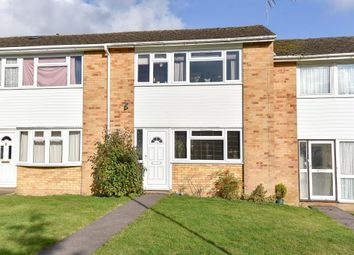 Thumbnail 3 bed terraced house for sale in Hazelmere, Buckinghamshire