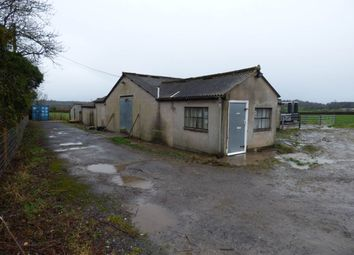 Thumbnail Commercial property to let in Standerwick, Nr Frome, Somerset