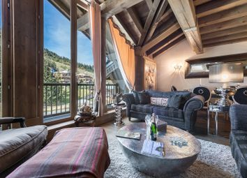 Courchevel, Rhone Alps, France. 3 bed apartment