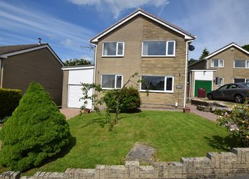 Thumbnail 4 bed detached house for sale in Deepdale Drive, Burnley