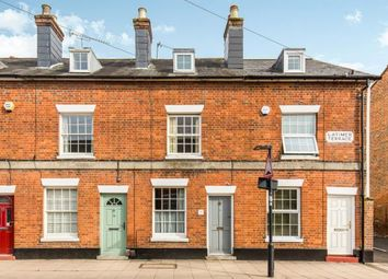 3 bed terraced house for sale in Latimer Street, Romsey SO51