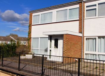 Thumbnail 3 bed end terrace house for sale in Osward, Courtwood Lane, Forestdale