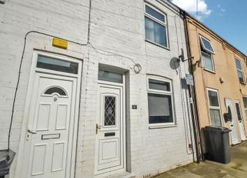 Thumbnail 2 bed terraced house to rent in Whitby Street, Hull