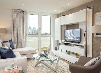 Thumbnail 1 bedroom flat for sale in Darwin Green, Huntingdon Road, Cambridge