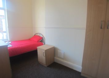 Thumbnail Room to rent in Antonio Street, Bootle