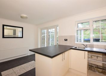 Thumbnail 3 bed terraced house for sale in Woodhurst, Chatham, Kent