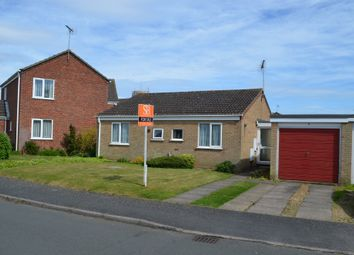Thumbnail 2 bed detached bungalow for sale in Burnham Close, Trimley St. Mary, Felixstowe