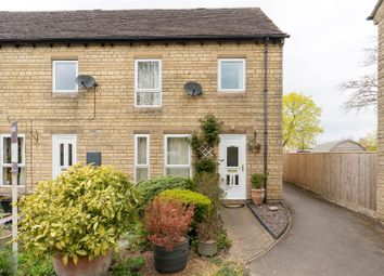 Thumbnail 3 bed end terrace house for sale in Roman Way, Bourton On The Water, Gloucestershire