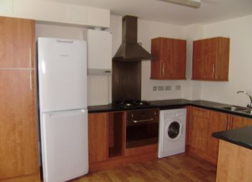 Thumbnail 1 bed property to rent in Morston Drift, King's Lynn