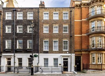 Thumbnail 7 bed property for sale in Welbeck Street, London