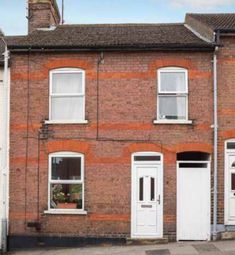 Thumbnail 2 bed shared accommodation to rent in Dumfries Street, Luton