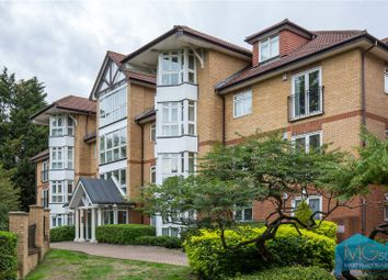 Thumbnail 2 bed flat for sale in Riverside Gardens, Finchley, London