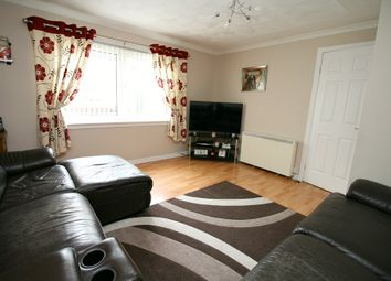Thumbnail 2 bed terraced house for sale in Honeybank Crescent, Carluke