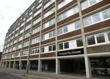 2 bed flat to rent in Gower Street, Derby DE1