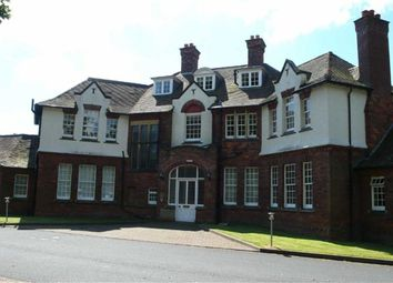 Thumbnail 2 bedroom flat for sale in St Giles House, Rhosnesni, Wrexham