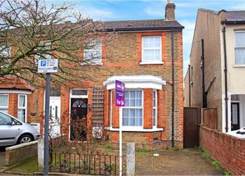 3 bed semi-detached house for sale in Spencer Road, Harrow HA3