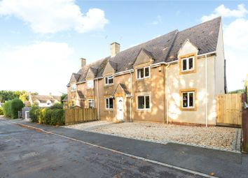Thumbnail 4 bed semi-detached house for sale in Sheldon Avenue, Broadway, Worcestershire