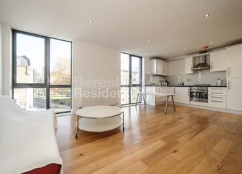 Thumbnail 1 bed flat for sale in Stockwell Road, Stockwell