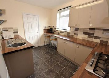 Thumbnail 1 bed flat to rent in Lumley St, Barrow In Furness, Cumbria